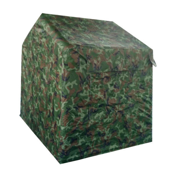 Customized Size Mobile Water Resistant Medical Isolation Tent